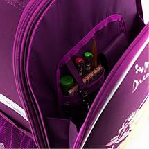 Рюкзак школьный каркасный Kite Princess P18-531M, фото 3