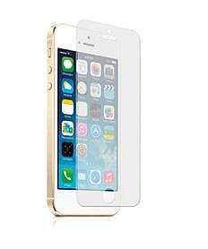 Защитное стекло для Iphone 5/5s/SE 2.5D цвет Прозрачный
