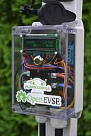 Зарядная станция Open evse 40A - премиальная серия в компактном корпусе