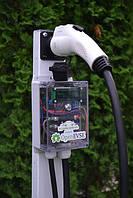 Зарядная станция Open evse 40A - базовая серия + Таймер + WiFi