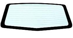 Заднее стекло XYG для Renault (Рено) Trafic (2001-2013)