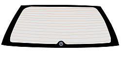 Заднє скло XYG комбі для Skoda (Шкода) Octavia A5 (04-12)