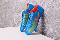 Сороконожки Nike Magista X 1032(реплика), фото 1