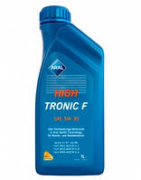 Мотоное масло Aral HighTronic F sae 5w30 1л