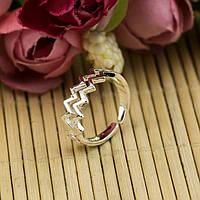 Кольцо / серебро