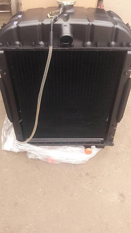 Радиатор ЮМЗ в сборе, фото 2
