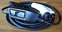 Портативная зарядка для электромобиля Duosida Тип1 16А (j1772)