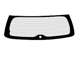 Заднее стекло XYG для Suzuki (Сузуки) Swift (05-10)