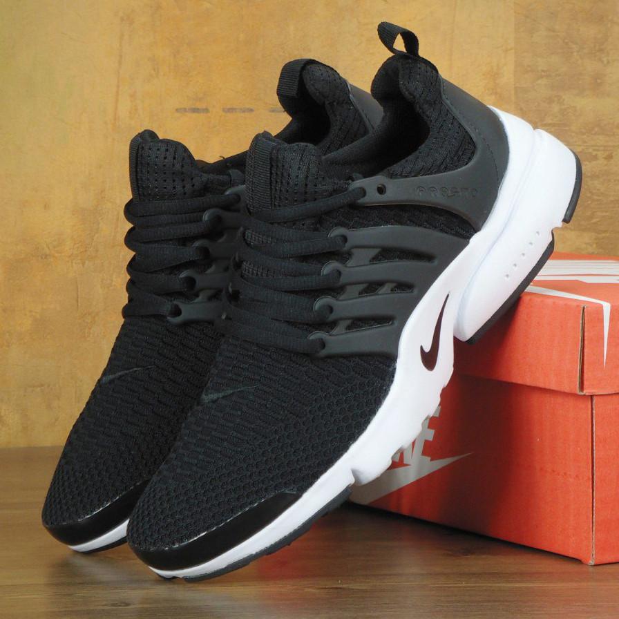 Nike Air Presto Black (реплика)