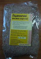 Отруби пшеничные пищевые, 250г, фото 1