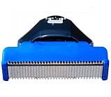 Многофункциональный триммер Micro Touch Solo с 3-мя насадками, мужской триммер-бритва для бороды, фото 7
