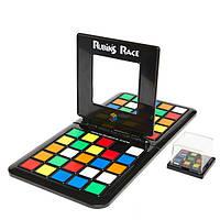 Настольная игра для двоих - Rubik's Race, Цветнашки, Кольоринки, фото 1
