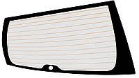 Заднее стекло XYG для Toyota (Тойота) Land Cruiser Prado J120 (02-09)