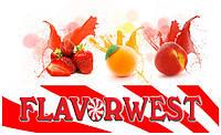 Новинки! Новые вкусы Flavor West!