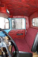 Обшивка кабины ЗИЛ 130-131