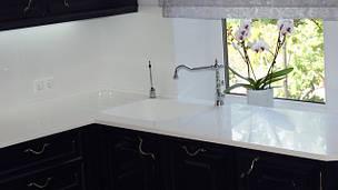 Кухонные мойки из акрилового камня Montelli