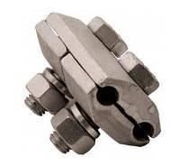 Зажим ПА 2-2 (9,6-11,4 мм)  70 мм.кв.