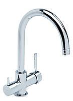 Смеситель для кухни Dual Flow M 517