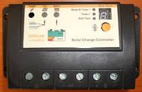 Контроллер заряда EPsolar LS1024R 12/24 В 10А