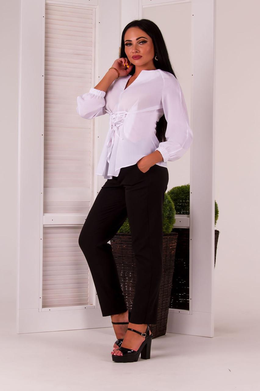 Рубашка - блуза ш1035