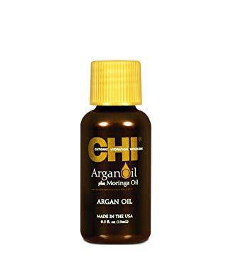 Восстанавливающее масло для волос CHI Argan Oil 15 мл