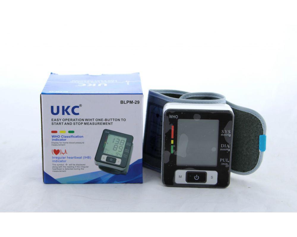Тонометр UKC BLPM 29