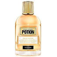 Dsquared2 Potion for Woman (Дискваред 2 Поушен Фо Вумен), женская парфюмированная вода, 100 ml