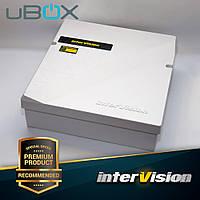 UBOX-821USB  8 канальный видеорегистратор