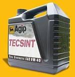 Масло моторное Agip TECSINT