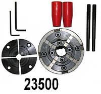 Патроны токарный 4-х кулачковые для Корвет-74,75,76