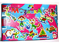 Мозаика пазл (80 деталей , в коробке)