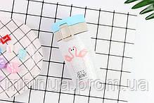 Термокружка Treein Art 280мл Фламинго 2, фото 3
