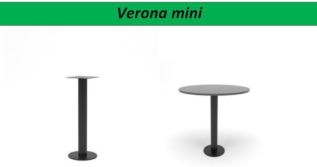Опора для стола Verona mini (фото 2)