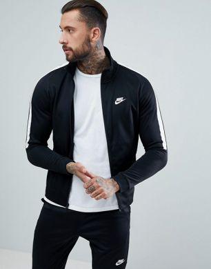 Кофта Nike M NSW N98 JKT PK TRIBUTE 861648-010