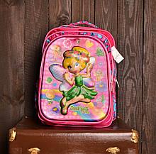 Рюкзак шкільний Scarlett CA1615 для дівчаток