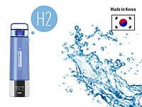 2в1 Генератор водородной воды и ингалятор водорода третьего поколения - BLUEWATER 900 (КОРЕЯ)