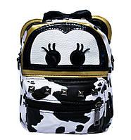 Bag mini with ears 4 Цвета Whiteblack