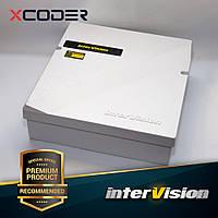 XCODER-35K-424 видеорегистратор 4-х канальный