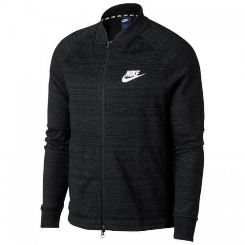 Кофта Nike M NSW JKT AV15 KNIT896896-010