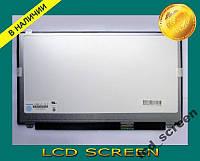 """Матрица 15.6"""" LTN156AT06-A01 (1366*768, 40pin, LED, SLIM (вертикальные ушки),разъем справа внизу) для ноутбука"""
