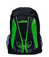 Рюкзак Adidas Colorful TREFOIL 4 Цвета Салатовый