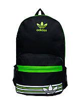 Рюкзак Adidas TREFOIL 4 Цвета Салатовый