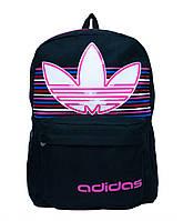 Рюкзак Colored strip 4 Цвета Розовый