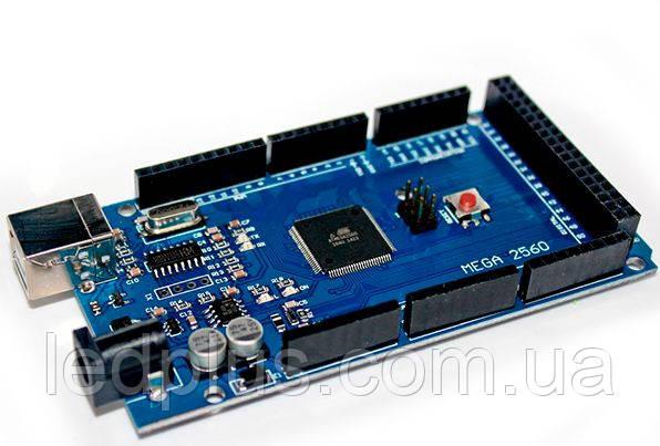 Плата Arduino Mega2560 CH340