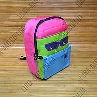 Рюкзак детский Glass 4 Цвета Фиолетовый