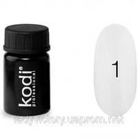 Гель краска Kodi №01