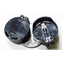 Держатель батареи горизонтальный SN2032 (KLS5-CR2032-01) /KLS/