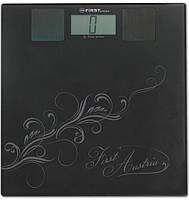 Весы напольные 150кг First FA-8017
