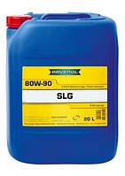 SAE 80W-90 API GL-4/5 Ravenol SLG олива трансмісійна (20 л)