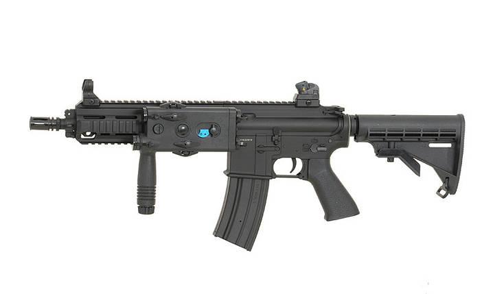 Airsoft реплика HK416 – BLACK [DBoys] (для страйкбола), фото 2